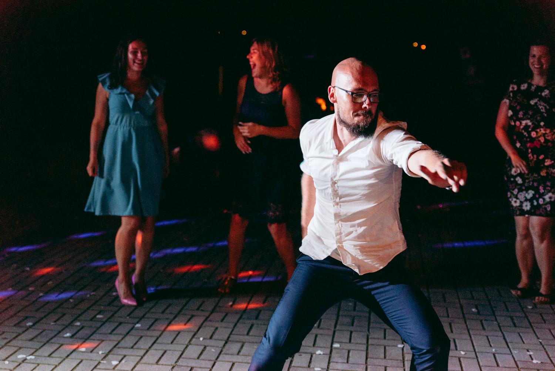 tanečné kreácie