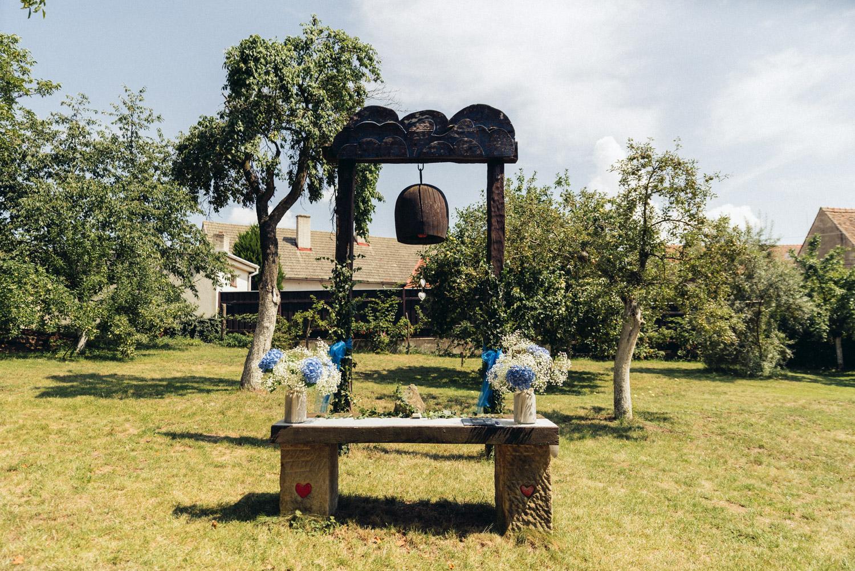 originálny oltár