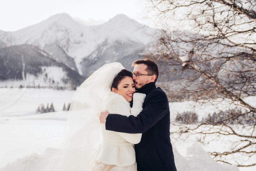 ždiar svadba